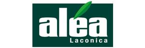 αλεα logo