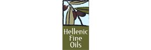 Hellenic Fine Oils logo