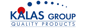 KALAS GROUP QUALITY PRODUCTS logo