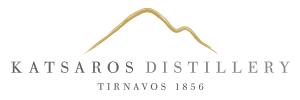KATSAROS DISTILLERY logo