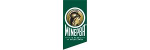 μινερβα logo