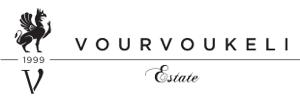 vourvoukeli estate logo
